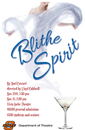 BLITHE SPIRIT lo res poster1