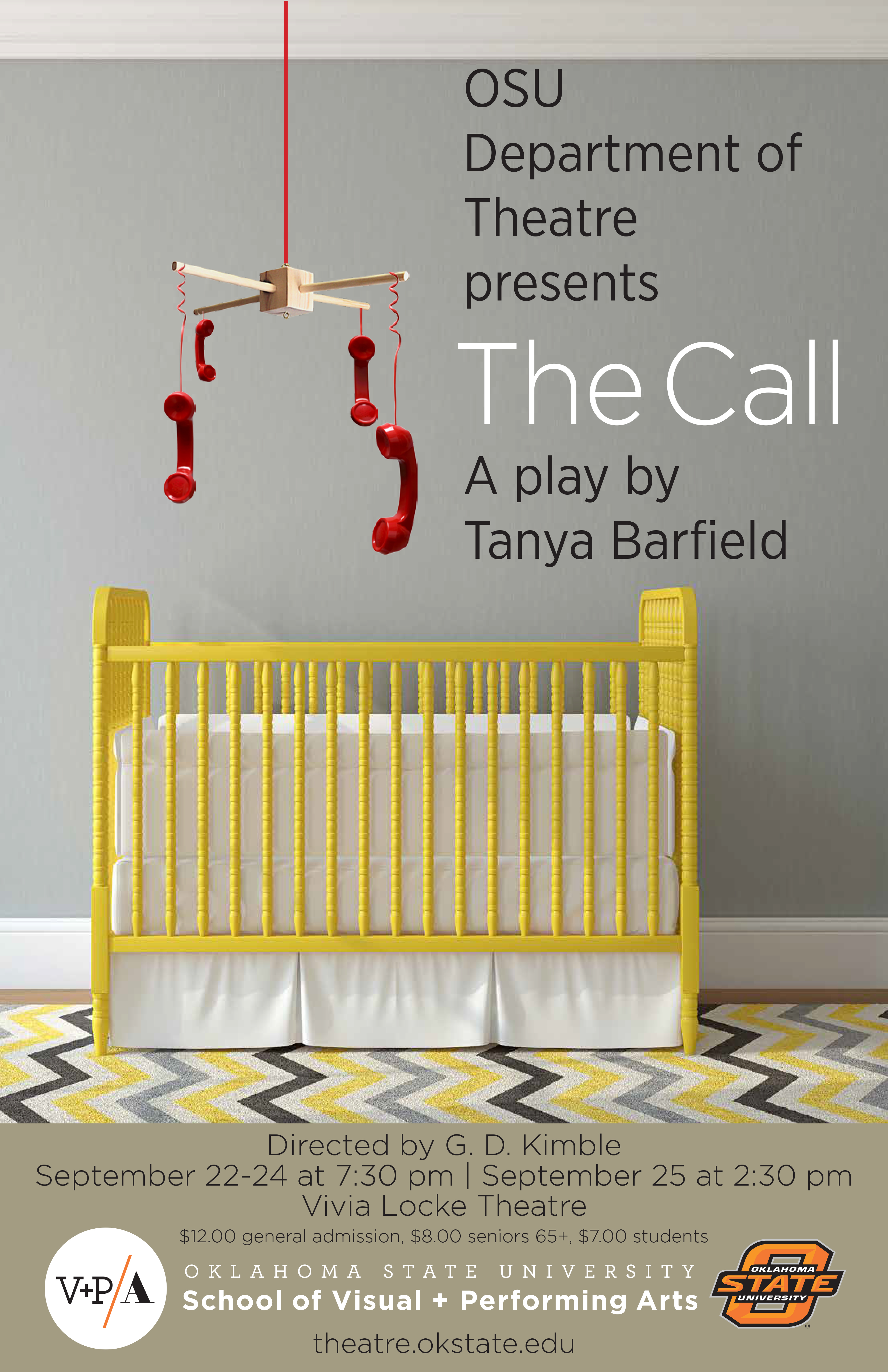 The Call Poster Web